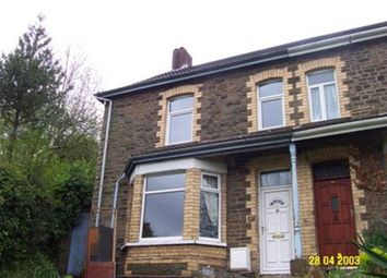 Thumbnail 3 bed property to rent in Gelli-Unig Place, Pontywaun, Cross Keys, Newport