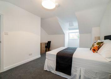 Thumbnail 1 bed semi-detached house to rent in (Ro 1) Dagmar Grove, Beeston, Nottingham