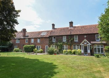 Thumbnail 5 bed detached house to rent in Whitmoor Farm, Whitmoor Lane, Guildford, Guildford, Surrey