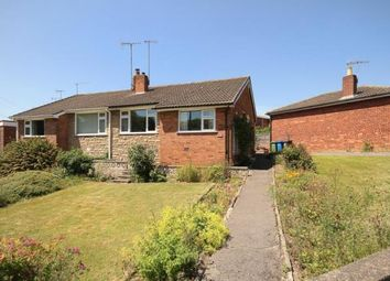 Thumbnail 2 bed bungalow for sale in Lindale Road, Chesterfield, Derbyshire