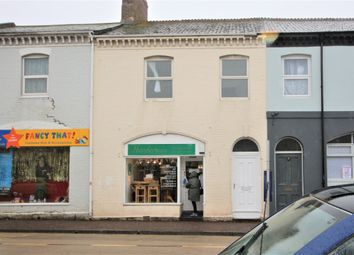 Thumbnail 2 bed flat to rent in St. Marychurch Road, Torquay