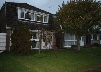 Thumbnail 3 bed detached house to rent in Heathgate Road, Yatton