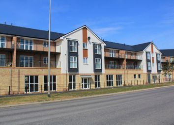 Thumbnail Flat for sale in Whitney Crescent, Haywood Village, Weston-Super-Mare