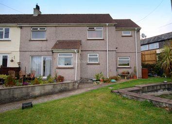 Thumbnail 3 bed semi-detached house for sale in Chapel Place, Pillaton, Saltash