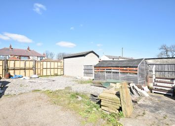 Thumbnail Land for sale in Aylesbury Avenue, Blackpool, Lancashire