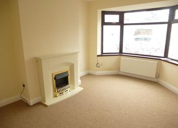 Thumbnail 2 bed terraced house to rent in Alverstone Avenue, Hartlepool