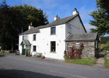 Thumbnail 3 bed end terrace house for sale in The Eagles Head, Satterthwaite, Ulverston, Lake District