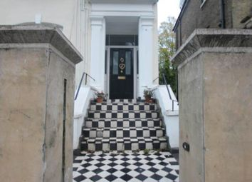Thumbnail 1 bedroom flat to rent in Burghley Road, Kentish Town