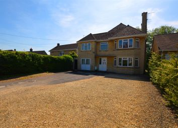 Thumbnail 5 bed detached house for sale in North Road, Midsomer Norton, Radstock