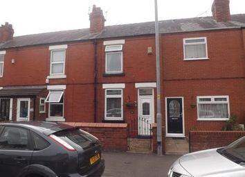 3 bed terraced house for sale in Gorsey Lane, Warrington, Cheshire WA2