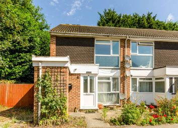 Thumbnail 1 bed maisonette for sale in Beeton Close, Hatch End