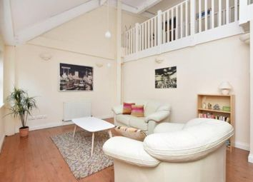 Thumbnail 1 bed flat for sale in Victoria Street, Sheffield