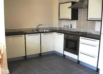 Thumbnail 1 bed flat to rent in City Walk, Sylvester Street