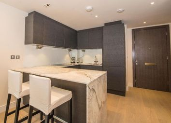 Thumbnail 1 bed flat to rent in Chelsea Creek, Imperial Road, Fulham, London