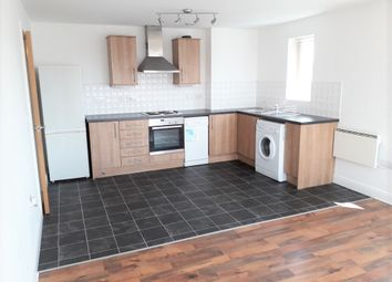Thumbnail 2 bed flat for sale in 261 Victoria Avenue East, Manchester