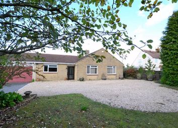 Thumbnail 3 bed detached bungalow to rent in Pavenhill, Purton, Swindon