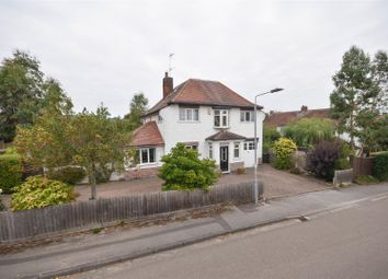 Thumbnail 5 bed detached house for sale in Hallfields, Edwalton, Nottingham