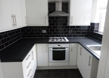 Thumbnail 3 bed terraced house to rent in Lampeter Road, Liverpool