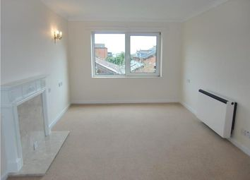 Thumbnail 1 bed flat to rent in Nailers Court, Ednall Lane, Bromsgrove, Worcestershire