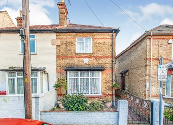 Thumbnail 3 bed semi-detached house for sale in The Crescent, Slough