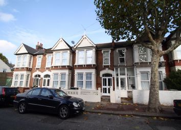 Thumbnail 3 bedroom terraced house to rent in East Ham E6, East Ham, London