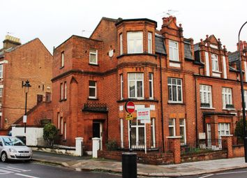 Thumbnail 1 bed flat for sale in Agincourt Road, Hampstead