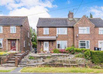 3 bed semi-detached house for sale in Shawport Avenue, Newcastle, Staffordshire ST5