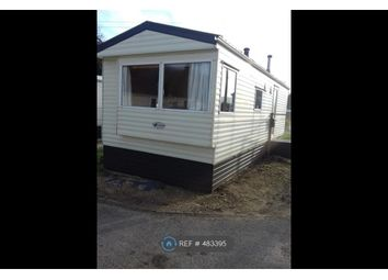 Thumbnail 2 bed mobile/park home to rent in Hillview House Park, Hucclecote, Gloucester