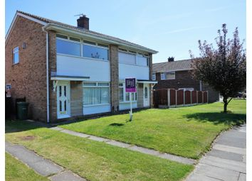 3 bed semi-detached house for sale in Mitchell Avenue, Thornaby TS17