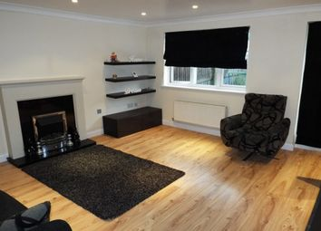 Thumbnail 3 bed property to rent in Westfield Gardens, Chadwell Heath, Romford
