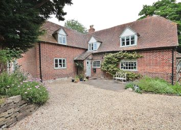 Thumbnail 5 bed detached house to rent in High Street, Long Wittenham, Abingdon