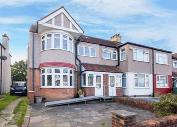 4 bed end terrace house for sale in Woodberry Avenue, North Harrow, Harrow HA2