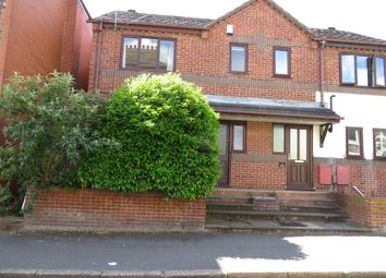 Thumbnail 3 bed semi-detached house for sale in Arthur Street, Derby