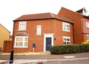 Thumbnail 3 bed semi-detached house to rent in Premier Way, Kemsley, Sittingbourne