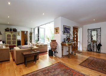 Thumbnail 4 bedroom end terrace house for sale in The Gate House, Wrentham Avenue, Queens Park, London