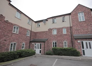 Thumbnail 2 bed flat for sale in Queen Mary Road, Parklands, Sheffield
