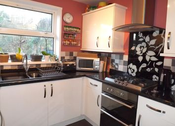 Thumbnail 2 bedroom flat for sale in Lipson Vale, Lipson, Plymouth