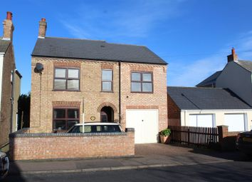 Thumbnail 4 bedroom property for sale in Stonald Road, Whittlesey, Peterborough