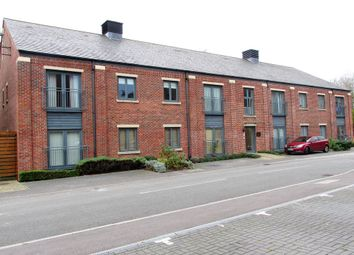 Thumbnail 2 bedroom flat for sale in Searle Drive, Gosport