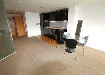 Thumbnail 2 bed flat to rent in The Litmus Building, Huntingdon Street, Nottingham