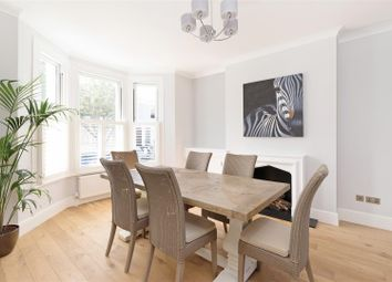 Thumbnail 4 bed property for sale in Anselm Road, London
