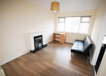 Thumbnail 2 bed flat to rent in Parkgate Road, Holbrooks, Coventry