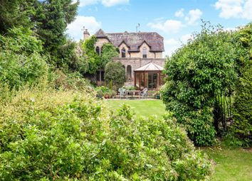 Thumbnail 5 bed detached house for sale in Lynch Road, France Lynch, Stroud
