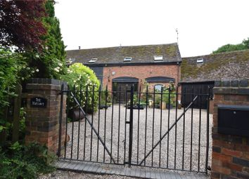 Thumbnail 3 bed end terrace house for sale in Park Farm Barns, Oddingley, Droitwich