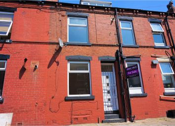 Thumbnail 2 bedroom terraced house for sale in Marley View, Leeds