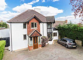 Thumbnail 4 bed detached house for sale in Roebuck Lane, Buckhurst Hill