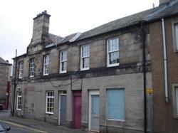 Thumbnail 1 bed flat to rent in 4B James Street, Perth, Perth And Kinross
