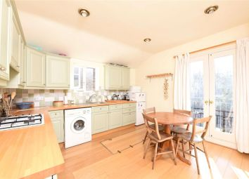 Thumbnail 3 bed flat for sale in Trentham Street, Southfields, London