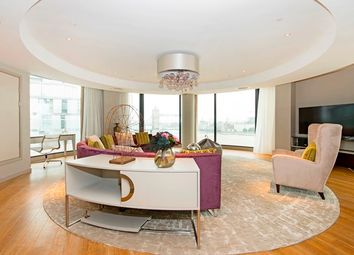 Thumbnail 3 bed flat to rent in 40 Lower Thames Street, Tower Hill