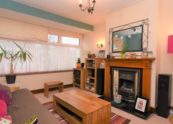 Thumbnail 3 bed terraced house to rent in Norfolk Road, Upminster